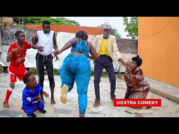 FUNNIEST TRAINING SESSION COAX DORAH JOKA FULLSTOP MARTIN SHEKIE MANALA African Comedy 2019 HD