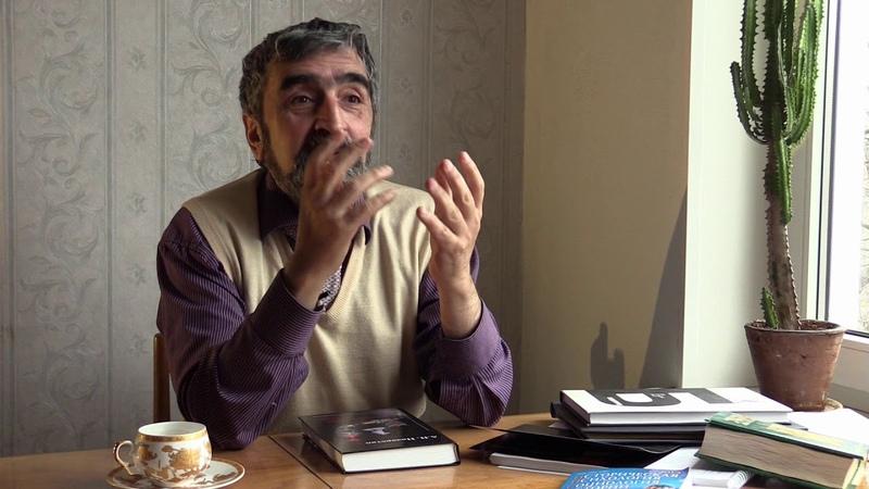 Акоп Назаретян об опасности религий и нелинейном будущем