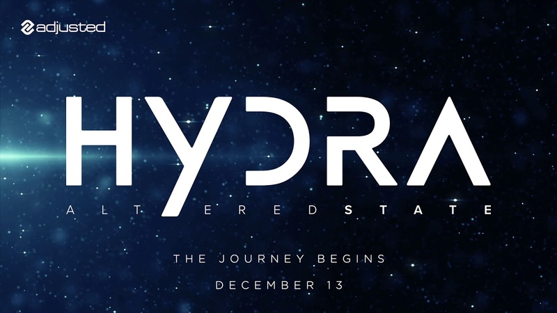 The Thrillseekers Present Hydra Altered State Teaser