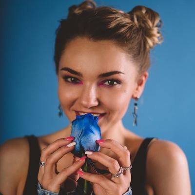Вероника Мартынова