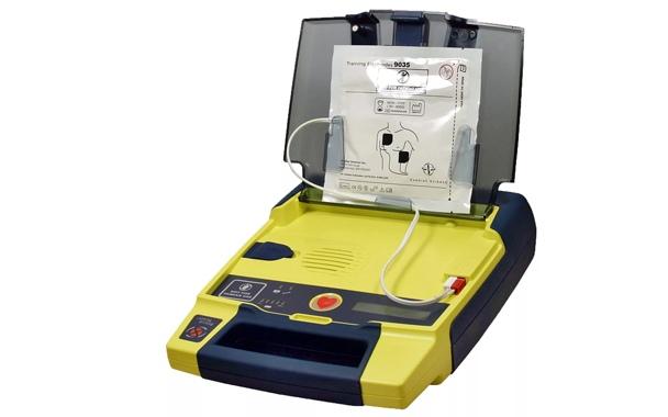 Учебный АНД 3  / AED Trainer 3