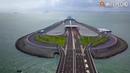 Как строят мосты в Китае. Мегасооружение. Полный восторг. Инженерная масль на грани