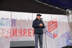 Игорь Артамонов: Липецкая область – зона комфорта для всех национальностей