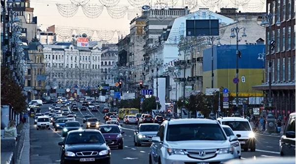 """Украинский министр возмутился из-за """"коммунизма"""" в трудовом кодексе"""