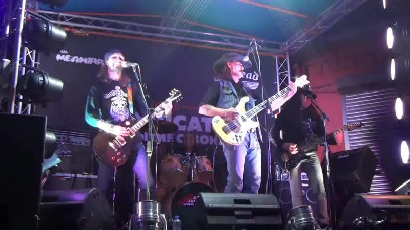 Öuthead - Killed By Death (Motörhead cover) 05.10.19