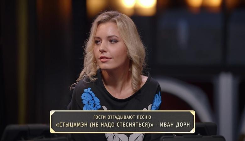 Шоу Студия Союз: Золотой Агафон - Андрей Атлас и Ирина Приходько
