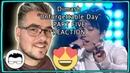 Dimash Kudaibergen ARNAU CONCERT Unforgettable Day PART FIVE REACTION