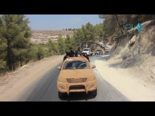 الجيش الوطني يدفع بتعزيزات جديدة إلى جبهات ريفي إدلب وحماة