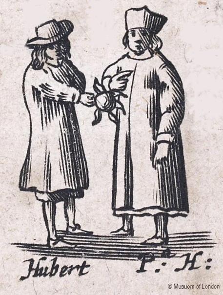 Искусство находить крайних. Всем известна история Великого лондонского пожара 1666 года, уничтожившего 80% лондонского Сити. Пожар вспыхнул в пекарне Томаса Фарринера на ПаддингЛейн (скорее