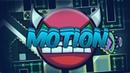 Топовый демон! I Motion by TaMaN I Geometry Dash