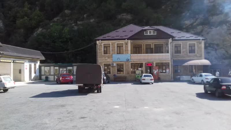 Дагестан. Недалеко от Гимры