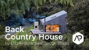 Project of the Month Back Country House by LTD Architectural Design Studio