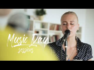 Amy winehouse you sent me flying (anastasia knyazeva cover) | music day sessions (teaser)