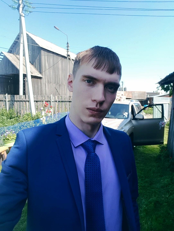 Andrey, 21, Perm
