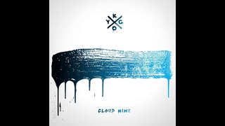Kygo - Cloud Nine - 12 - Nothing Left ft. Will Heard