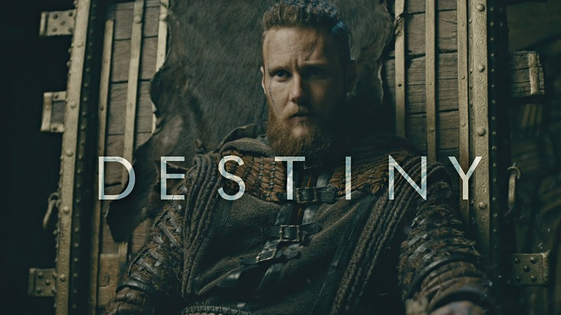 Vikings Ubbe Ragnarsson Destiny