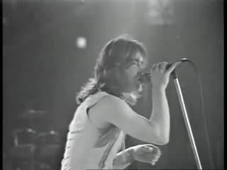 Buffalo - live gtk, sydney 1974