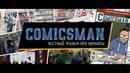 Документальный фильм ComicsMan