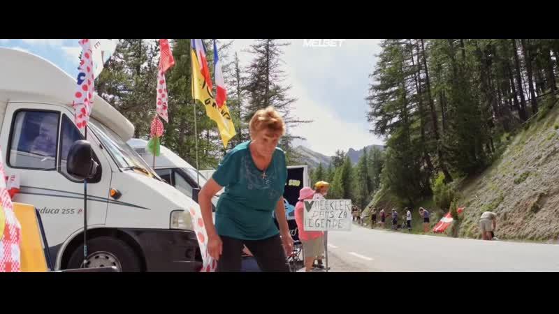 Тур де Франс 2018 WEB DL 720p