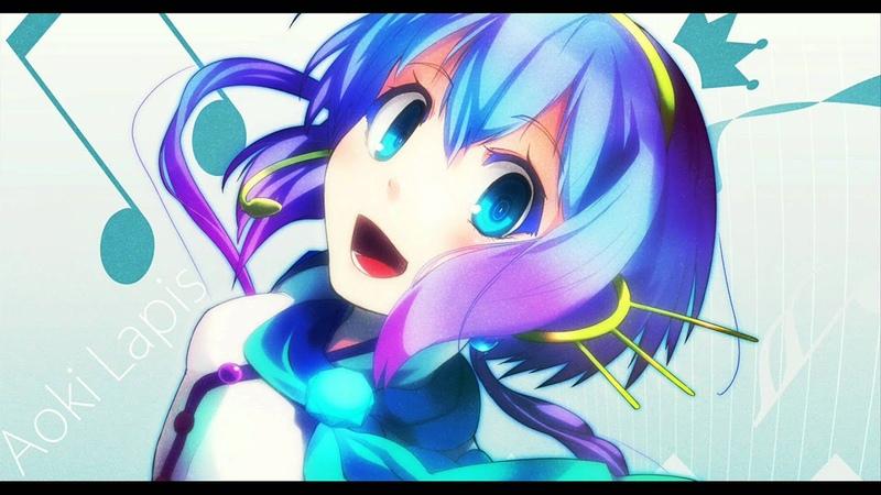 VOCALOID3 Aoki Lapis A Sugar Business HD MP3