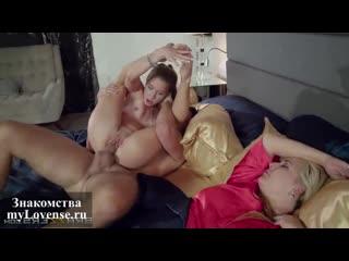 Lilly ford keiran lee (порно со зрелыми женщинами, mature, milf, мамки, xxx, sex) 18+
