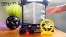 Creality Ender 3 Pro 3D Printer Upgrades Prints