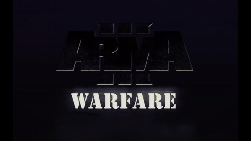 ArmA 3 Warfare RHSCUP Wasp server Гейд по командованию