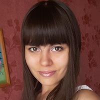 Анастасия Сулейманова