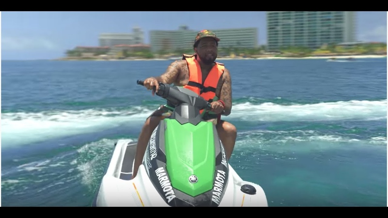 Philthy RIch - Cancun (Official Video)