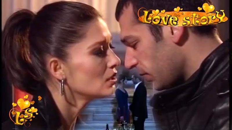 От нее схожу сума Саваш Ясмин Любовь и наказание Savas Yasemin Ask ve Ceza