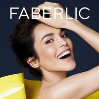 Логотип Faberlic