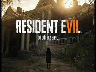 Семейка Адамс? Нет,это Бейкеры!{Resident Evil 7: Biohazard Ч.I}