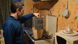 Кипятим радиатор отопителя Пежо 308/408. Подробная инструкция.
