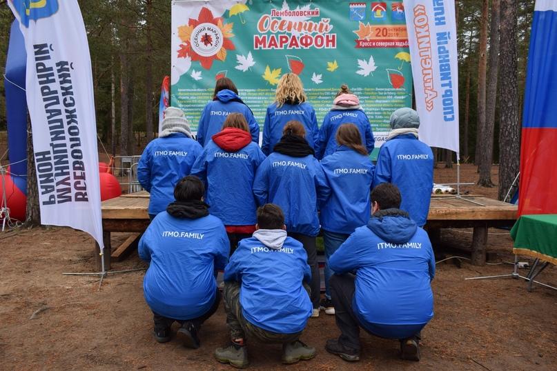 Волонтёрство на спортивных событиях, изображение №8