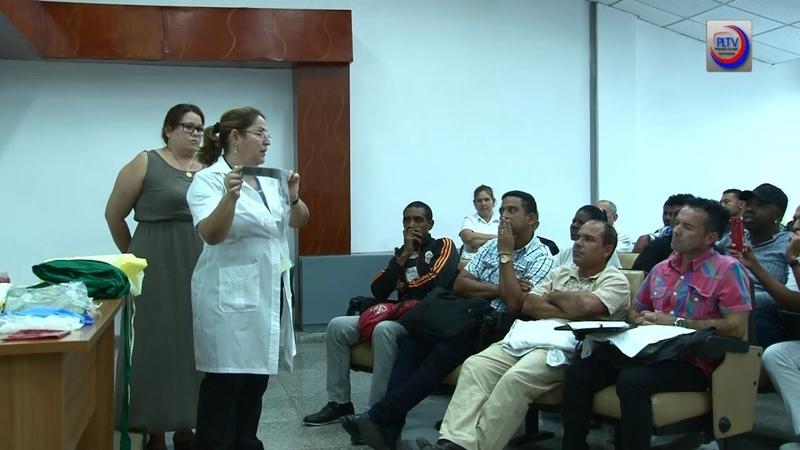 Preparación y control sanitario claves de Cuba ante la COVID 19