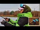 РЫБАЛКА на ПЛАТНИКЕ. Как ловить ФОРЕЛЬ на колебалки? 139
