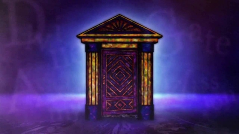 Divine Gate Божественные врата