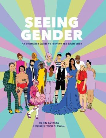 Seeing Gender - Iris Gottlieb