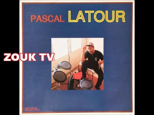 Pascal Latour Lague Yo ZOUK RETRO 1988