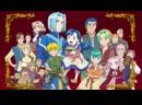 Трейлер Власть книжного червя Чтобы стать библиотекарем все средства хороши Honzuki no Gekokujou Shisho ni Naru Tame ni wa