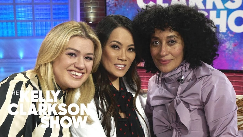 Tracee Kelly Tell Dr. Pimple Popper 'Nothing Grosses Me Out' | The Kelly Clarkson Show