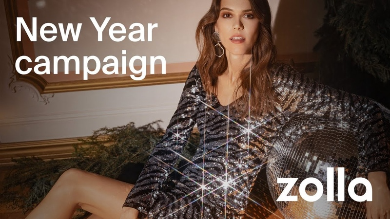 Zolla New Year 2020 || Campaign