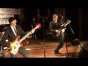 Big Bit Rock And Roll Music Beatlemania Festival BEATLESI i ELVIS na scenie