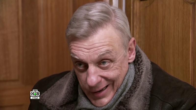 Улицы Разбитых фонарей сезон 15, серия 01 - Менты