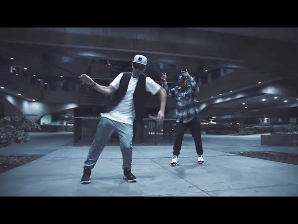 B Boy Freestyle 2019 NEW ALBUM SymphoBreaks 220V