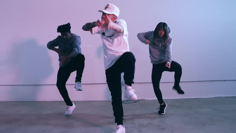 One Time Coming YG ¦ Melvin Timtim Choreography S Rank ¦ Advanced Class