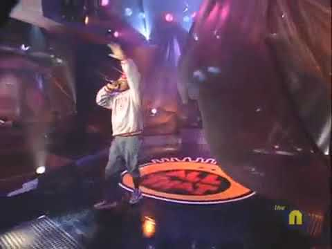 LL Cool J Loungin (Who Do Ya Luv) (Live on All That)