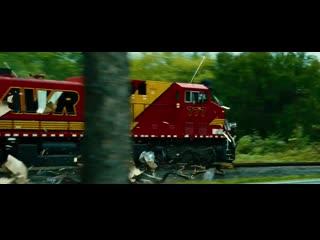 НЕУПРАВЛЯЕМЫЙ (2010) - фильм-катастрофа, триллер, драма. Тони Скотт