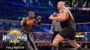 FULL MATCH Floyd Mayweather vs Big Show No Disqualification Match WrestleMania XXIV
