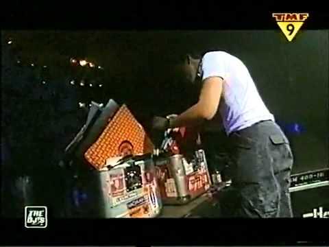 Impulz 2000 04 01 DJ Tiesto live Part 01 02